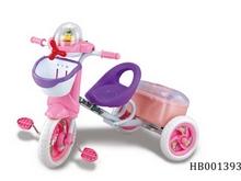 Popular Baby Car Three Wheel Children Tricycle