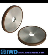Best quality custom air condition grinding diamond wheel