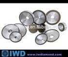 Good quality professional resin bond grinding bowel diamond wheel