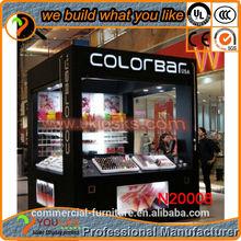 Good material & high quality NAIL KIOSK ,mall kiosk for NAIL BAR FURNITURE ,NAIL SALON FURNITURE design for sale
