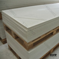 Small grain solid surface acrylic resin panel