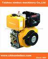 Daihatsu. 1000cc moteur diesel compresseur d'air diesel