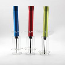 Promotional item for red wine - Air Bottle Opener Wine Corkscrew