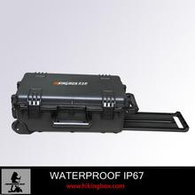 Plastic universal waterproof camera case