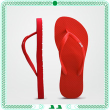 Popular PE rubber sole flip-flop