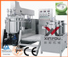XY-B Vacuum homogenizer emulsion machine for cream/lotion/toothpaste