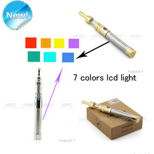 kamry patent ladies e cig dry herbs or wax burner electronic cigarette