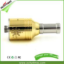 High quality nimbus vaporizer pen fit ecig mech mod NIMBUS VAPORIZER PEN for man