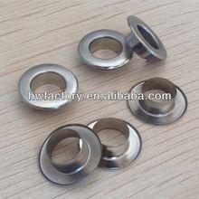 Fashion Metal Eyelets,Curtain Eyelet Ring,Garment Eyelets And Grommets