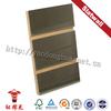Best selling beech uv mdf slat board wooden wholesale price