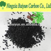 16x30mesh Bituminous coal base bulk carbon activated price