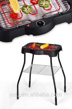 non stick electric grill BQ228-A