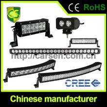 LED Marine Light,Offroad car 12v LED Light Bar,Stainless Waterproof LED Construction Working Light