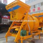 In store, professional manufacturer for JZC500 mini concrete mixer