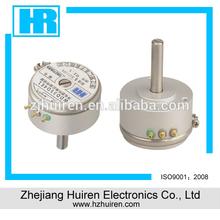 Wholesale high precision alps potentiometer WDD35D4E1