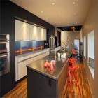 Super quality special honey oak kitchen cabinet doors