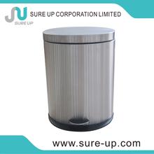 Dubai trash container wheels(DSUD)