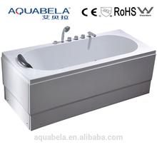 Bathroom Accessory Whirlpool bathtub for one person Jacuzzi bathtub sexy spa