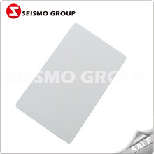 blank pvc contactless smart card hitag s smart card