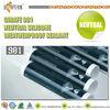 fast cure silicone sealant windows sealant