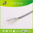 Linan cable factory high quality utp cat5e lan cable network