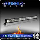 Aurora brightness 40inch LED dual motorcycle 50cc motorcycle