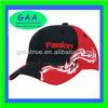 Custom Made Baseball Cap Embroidery Fitted Baseball Hat Sale