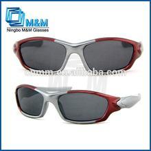 Plastic Sports Sunglasses For Boys Polarized Sports Sunglasses