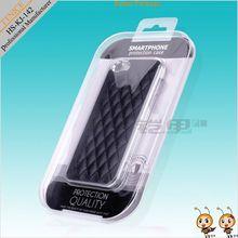 slide blister crystal pack box for cell phone case