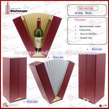 wine bottle carrier,wooden wine carrier,bottle leather wine carrier