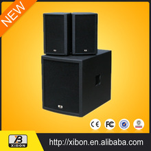 Sound Equipment music angel cube speaker