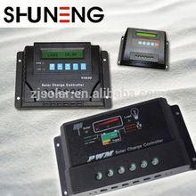 SHUNENG power plastic solar