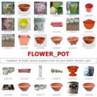 CERAMIC POT PEDESTAL : One Stop Sourcing from China : Yiwu Market for FlowerPots