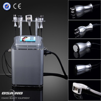 Ultrasonic Cavittaion Radio Frequency Anti-Aging Wrinkle Skimming Device For Sale