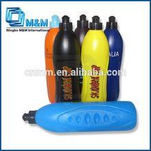 Plastic Bottle Stainless Steel Sports Water Bottle