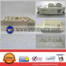 High Power Semikron rectifier diode module SKKD212-18