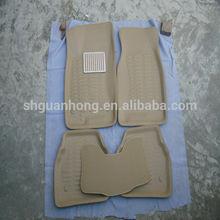 Wholesale New Design High Quality PVC Car Mat Car Floor Mat auto accessories