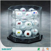 hot saleacrylic golf ball display case