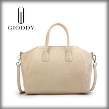 Latest design New fashion Famous brand wooden handle ladies handbags