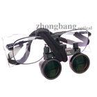 ZhongBang optical black dental medical magnifying glass