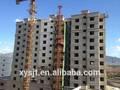 عالية الجودة من الصلب تصميم المباني السكنية/ البناء الجاهزة/ خصائص بيع كوالالمبور