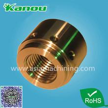 mass product 7075 aluminum machining