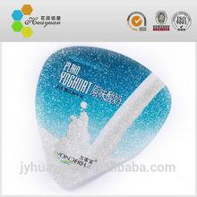 Aluminium foil PP easy sealing film yoghurt lids for PP cups