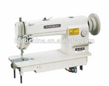 2014 mejor Industrial de coser máquinas para el cuero