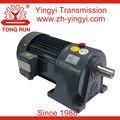 Yh-32-1500w-25-s engrenage hélicoïdal réducteur de moteur électrique à courant alternatif
