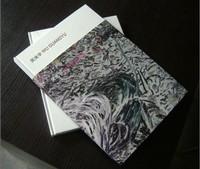Souvenir book design & printing& Printed beautiful diary book design