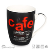 France,Spain,India,Pakistan,Russia,Turkey,Africa,South America,Denmark newbone mugs cups in decal design