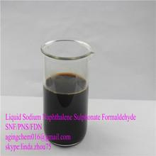 Hot Sodium Naphthalene Sulphonate Formaldehyde Liquid Glenium Concrete