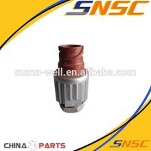 SHACMAN dumper brake light switch ,truck brake lamp switch81.25520.0171