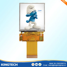 hot selling 1.5 inch 128x128 active matrix tft color lcd